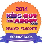2014 Kids Out and About Reader Favorite