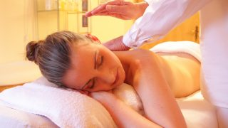 Spa specializes in cancer patients