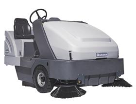 advance proterra floor sweeper