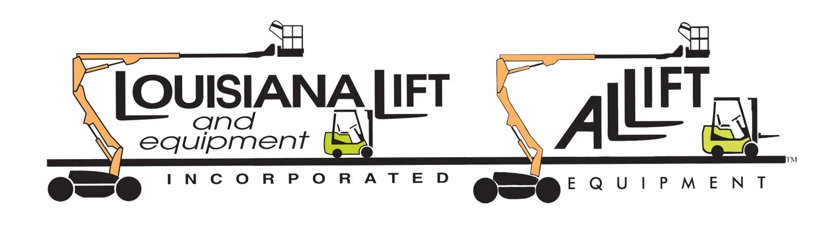 LA Lift & Allift Logo
