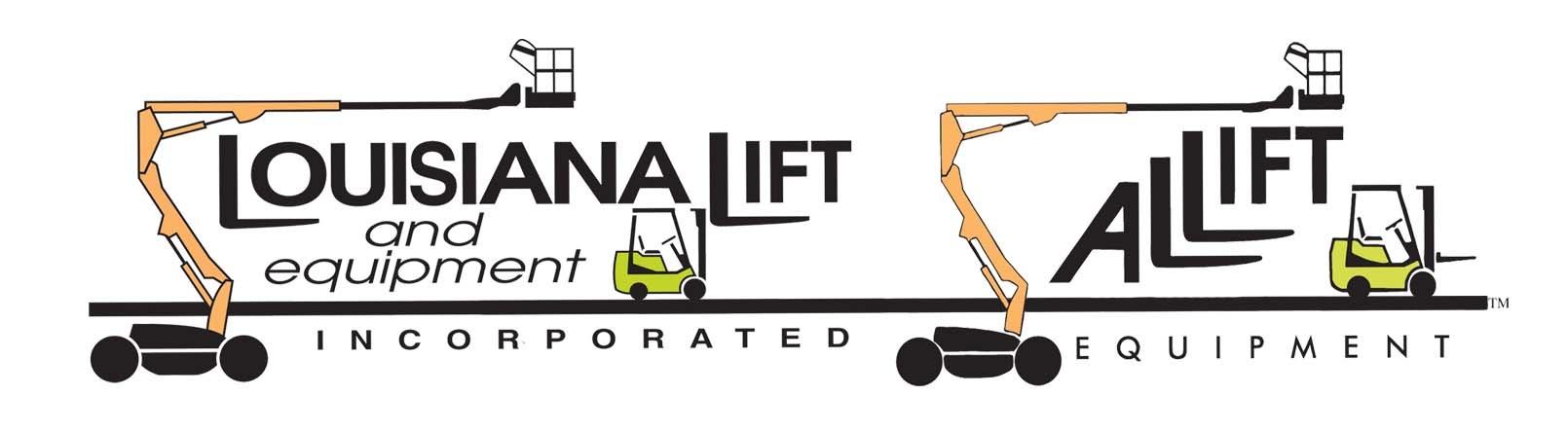 LA Lift & Allift Logo