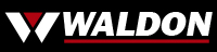 Waldon Equipment Logo