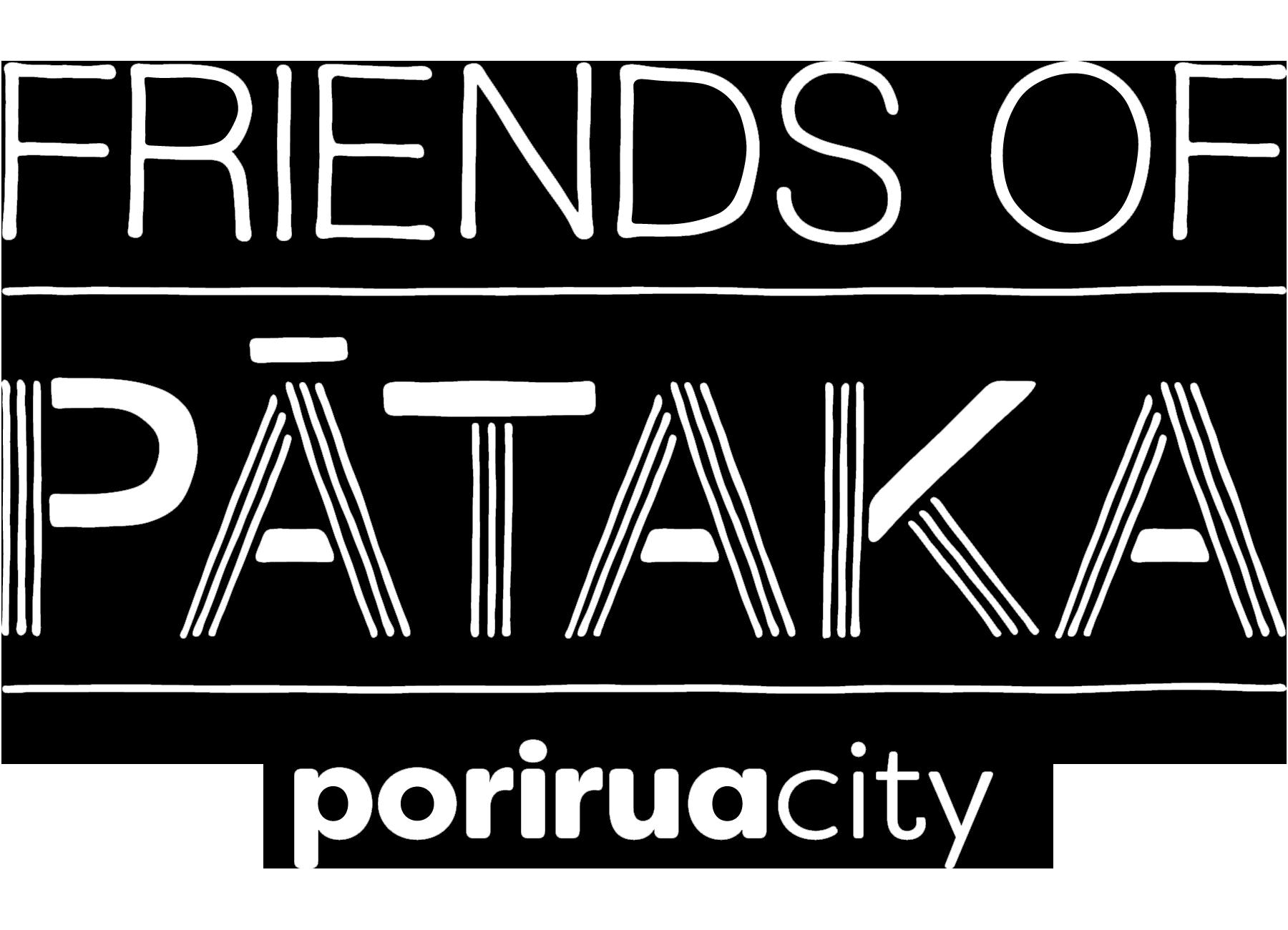 Friends of Pātaka