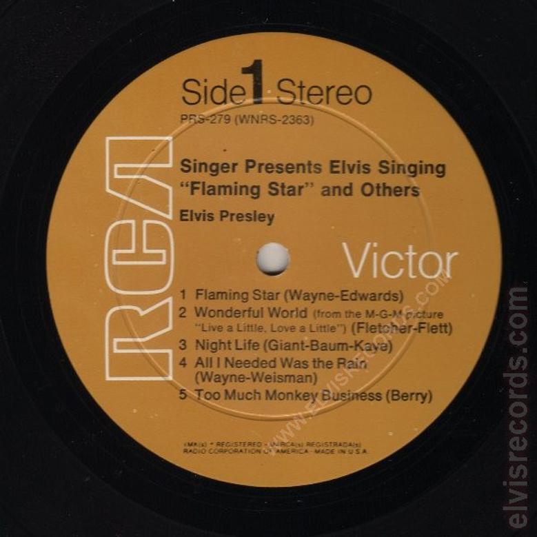 SingerFlamingStar3