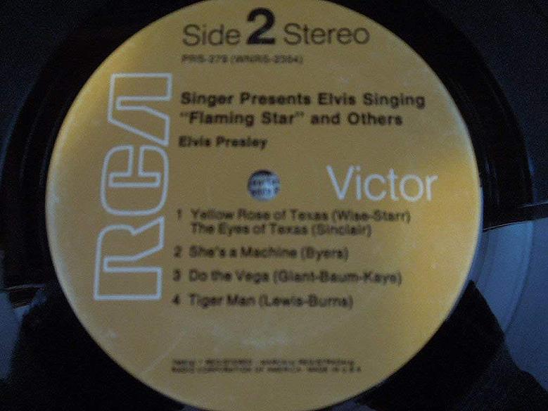 SingerFlamingStar4