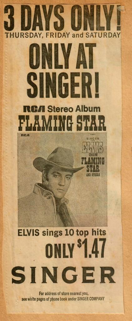 SingerFlamingStar6