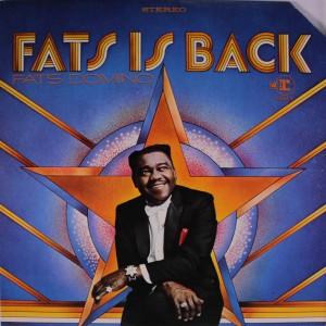FatsIsBack
