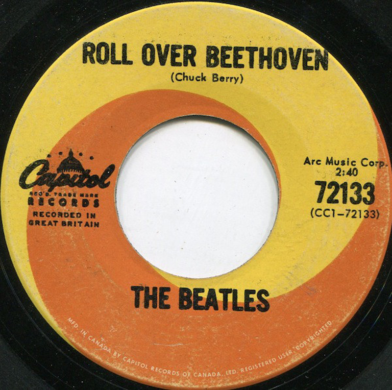 RollOverBeethoven