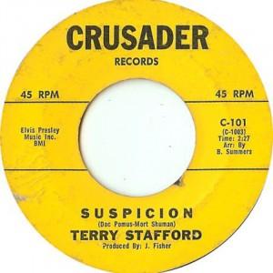 TerryStafford