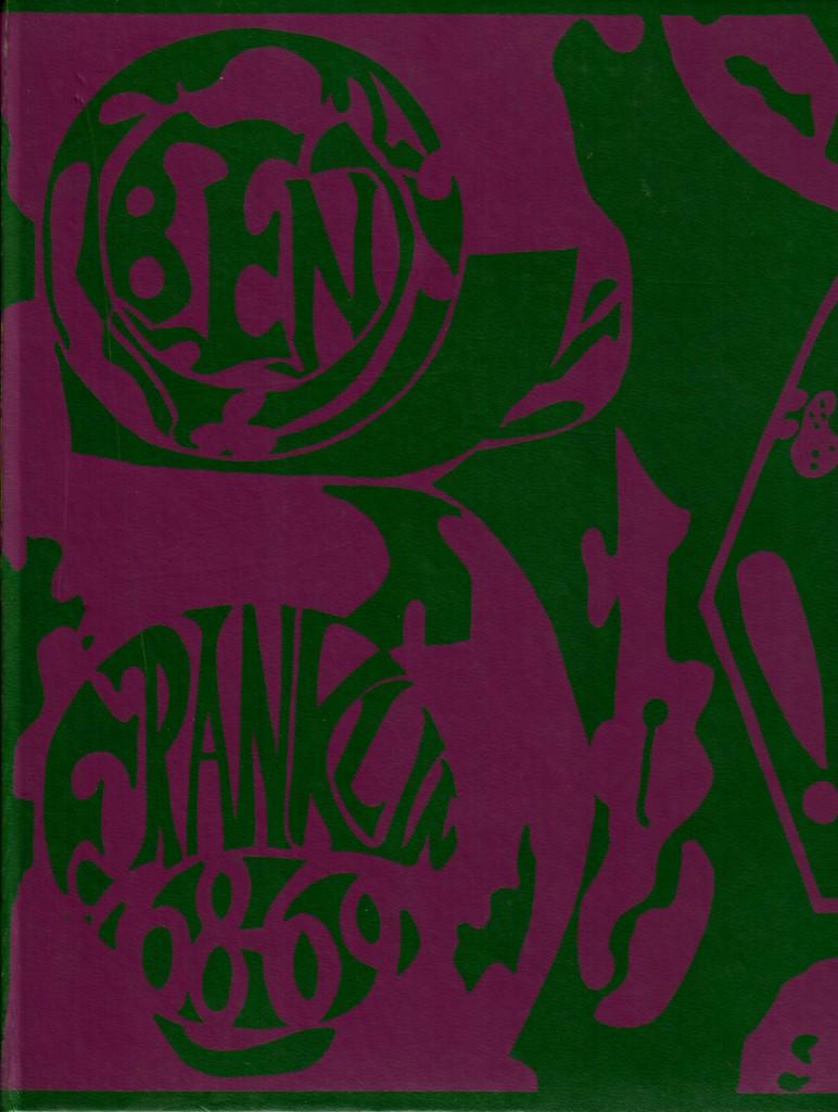 BenFranklin69-69Yearbook