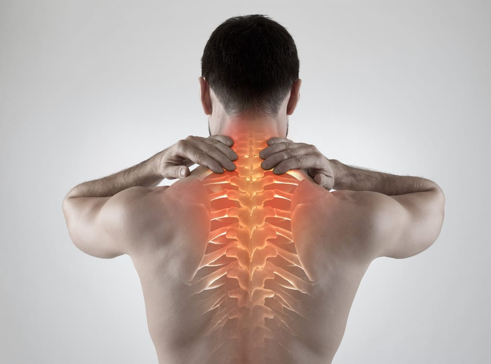 Best Spine Pain Treatment Center Peachtree City