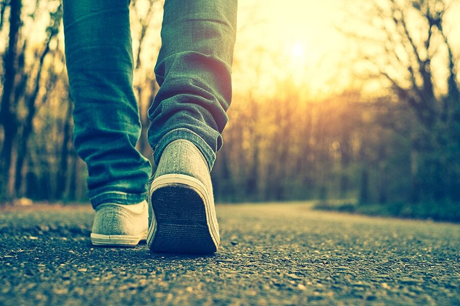 Pain-Free Walking For Exercise and Overall Health