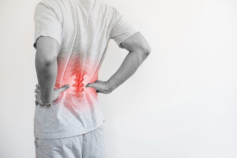 Back Pain and Degenerative Disc Disease