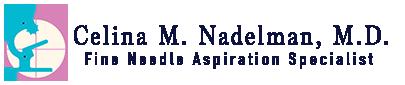 Dr. Nadelman Logo