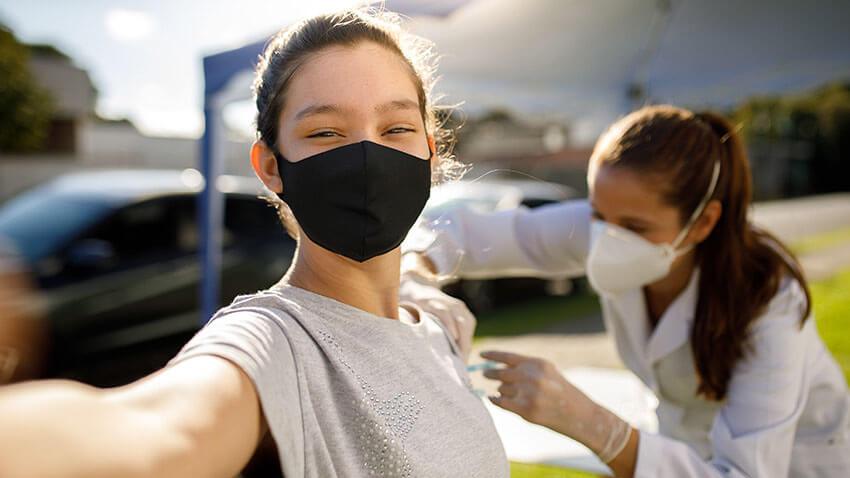 Teen Vaccine