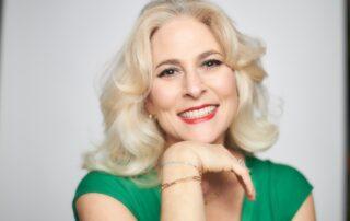 Celina Nadelman Smile
