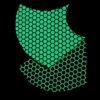 BELY Glow in Dark Heat Transfer Vinyl