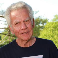 Carl McNall, Member of the PAREI BOD