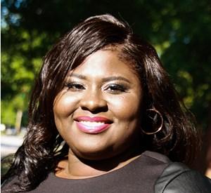 Heather Singleton, Development Peer Network Facilitator