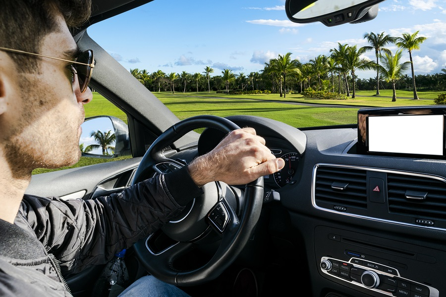 The Dangers of Distracted Driving