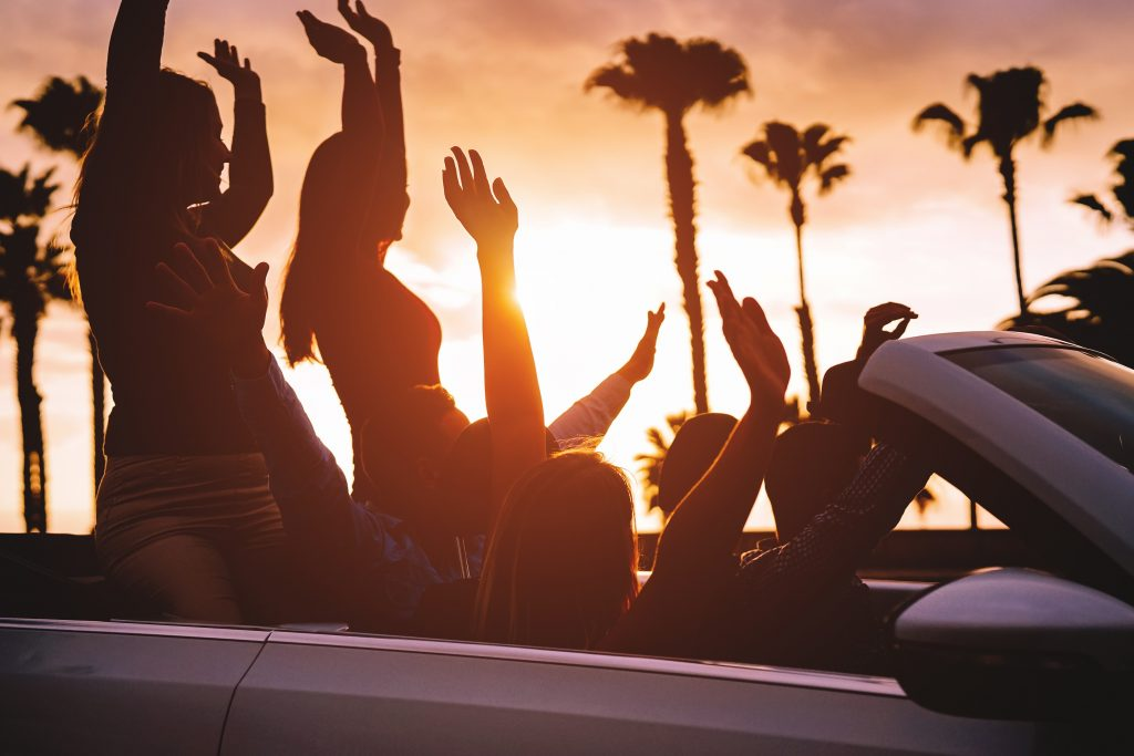 Summer Safety Driving Tips