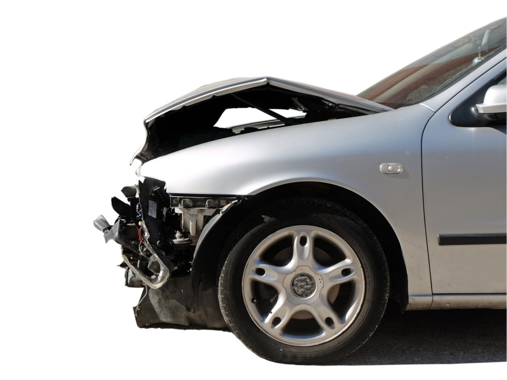 Where Car Accidents Happen Most