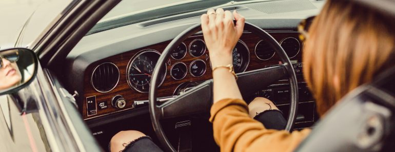 Defensive Driving 101: How to Avoid Disaster on the Road