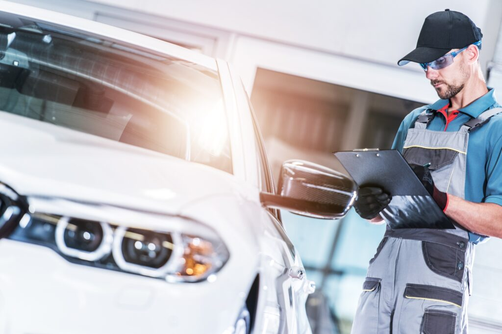 How Auto Manufacturers Are Making Cars Safer