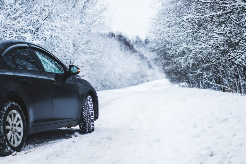 Know Before You Go:         How to Drive in the Snow