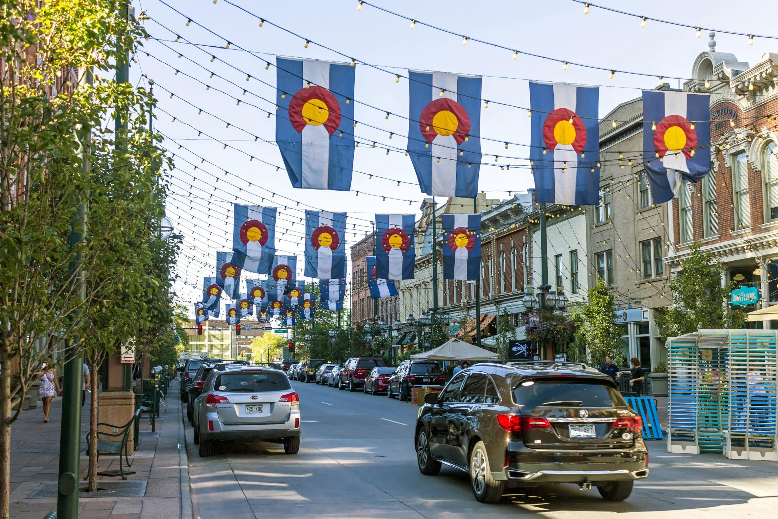 affordable Colorado auto insurance