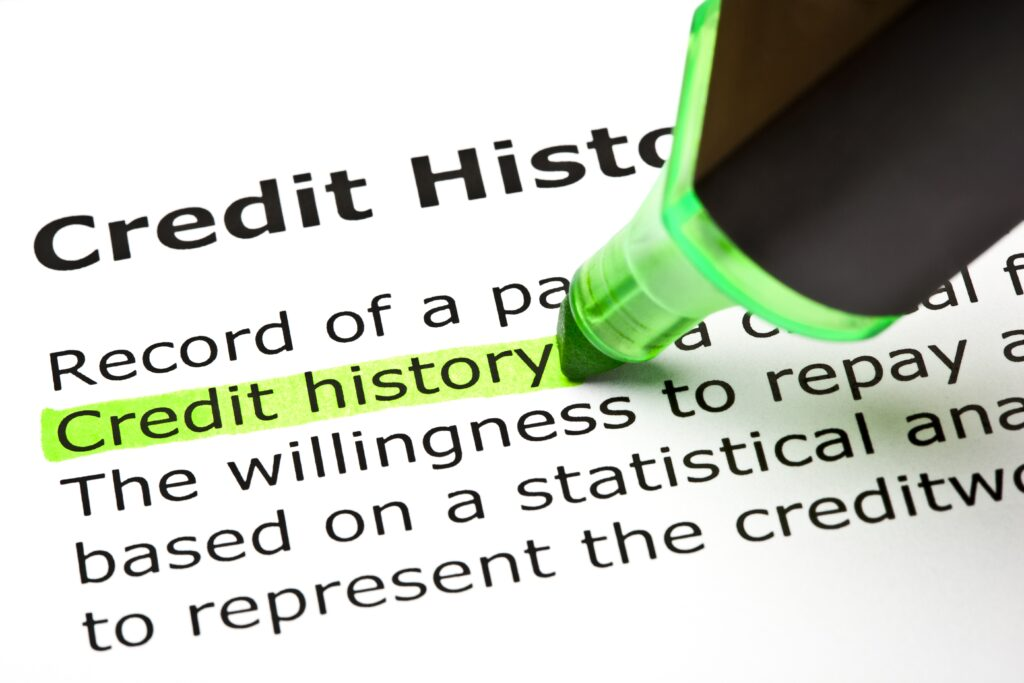 does credit score affect car insurance