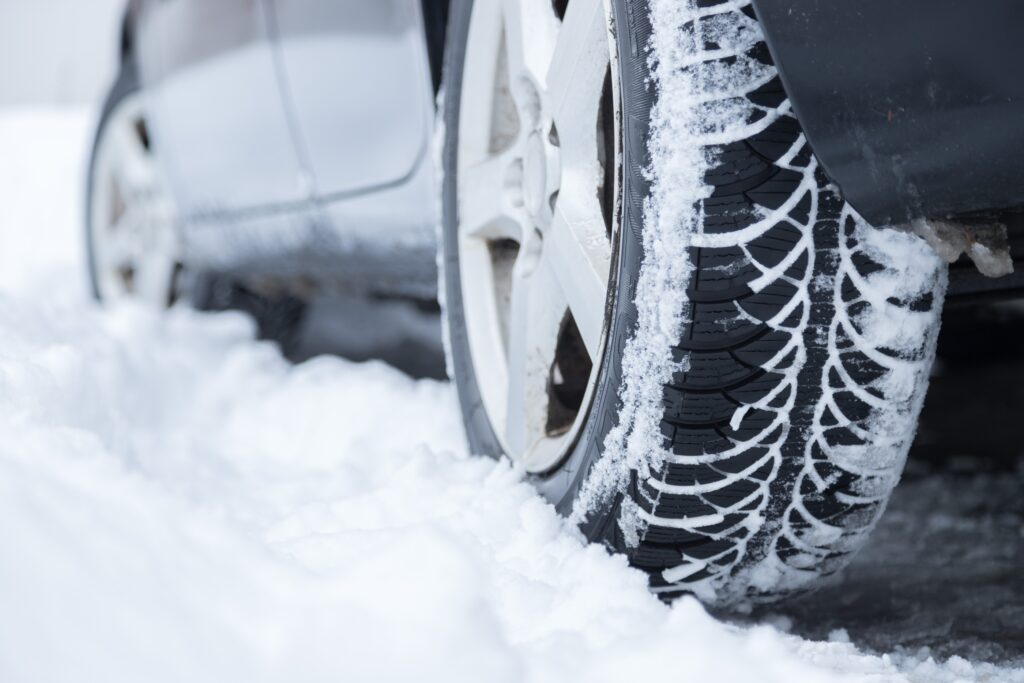 Snow Tires: What Are They and Do You Need Them?