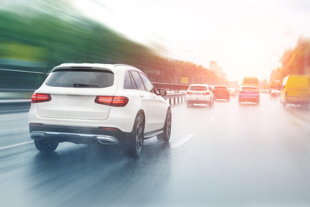 Three Reasons People Choose State Minimum Car Insurance