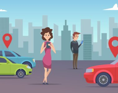 Drive safe apps