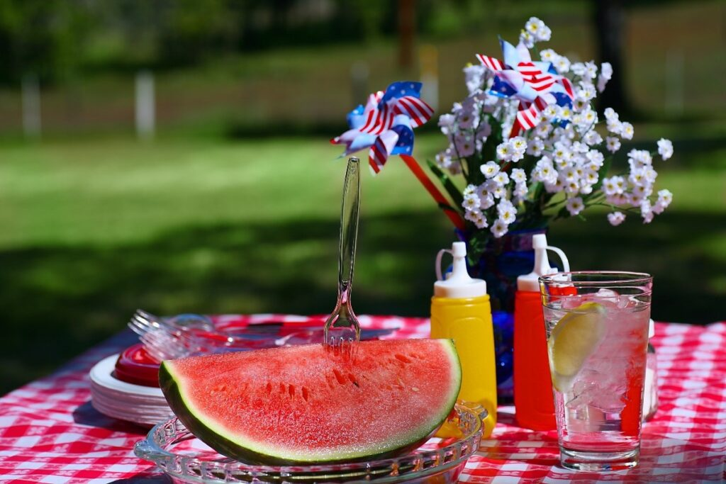 6 Tips for a Safe Memorial Day Holiday
