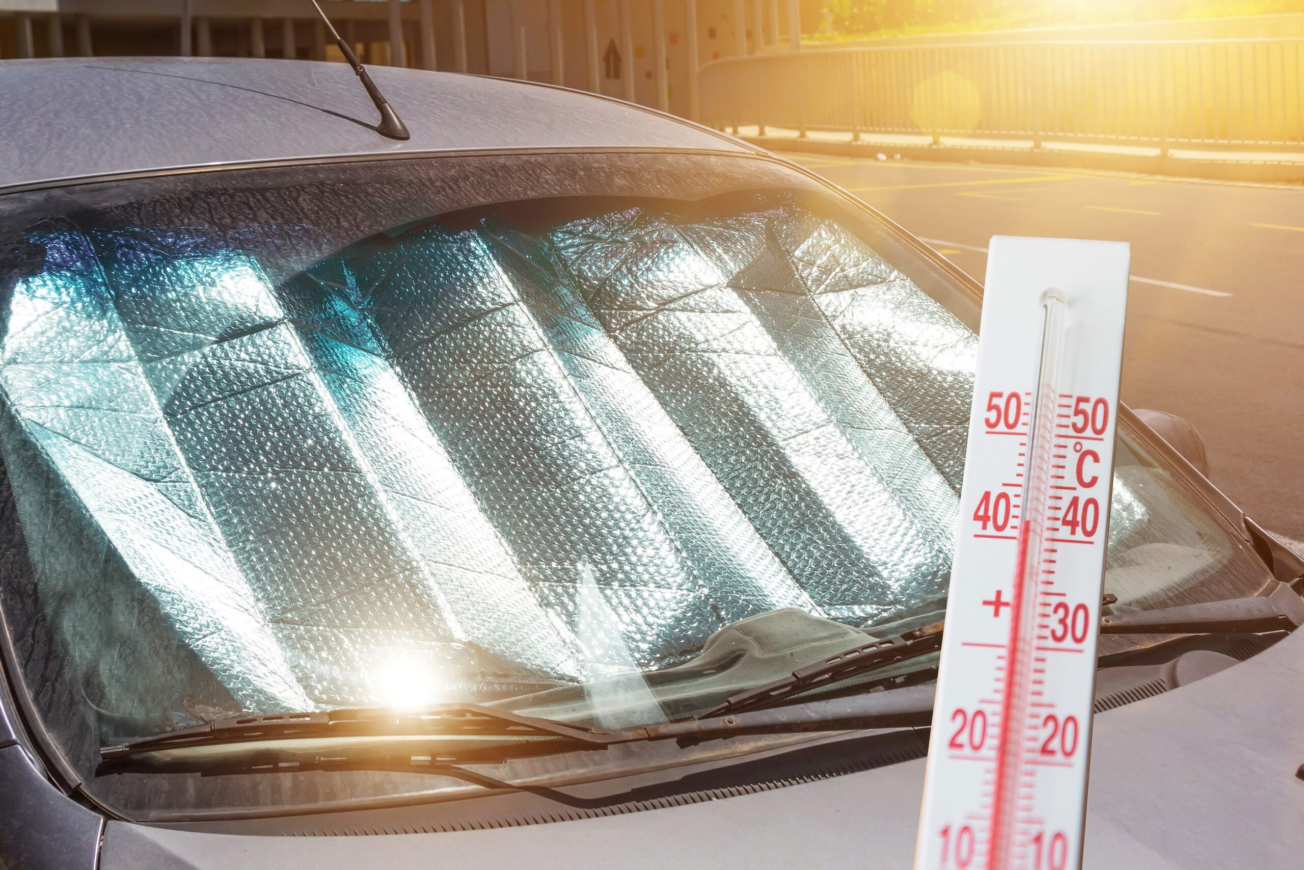 How to Prevent Overheating Cars