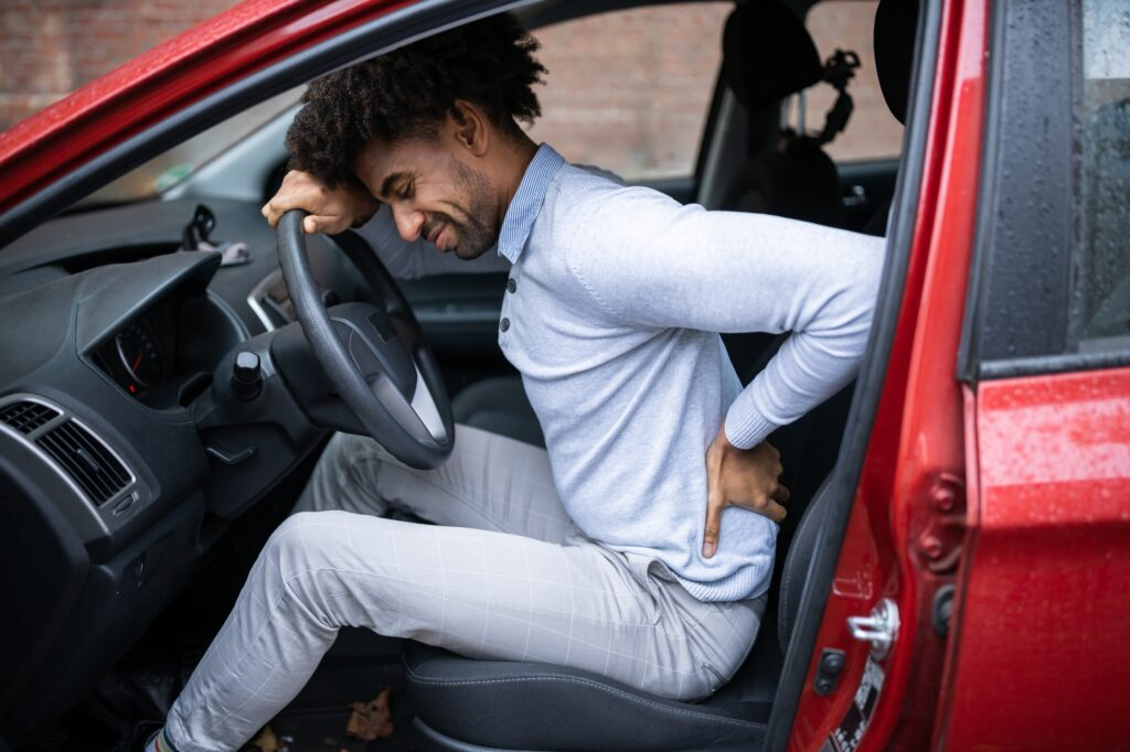 Driving Position: Why it Matters