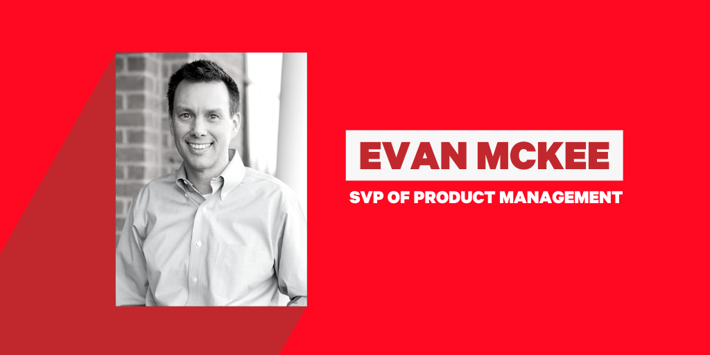 SafeAuto's SVP of Product Management, Evan McKee