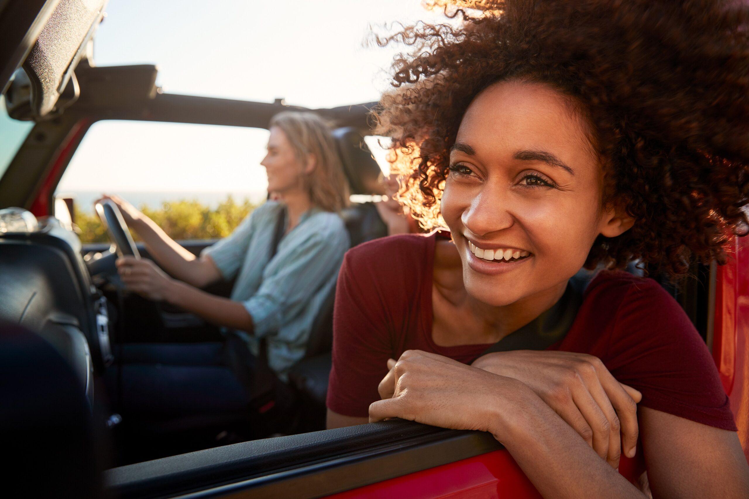 Safe cars for teens