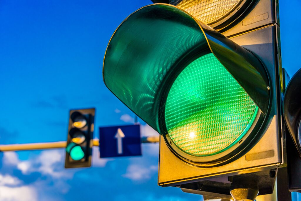 Are You Following These Three Crucial Traffic Laws?