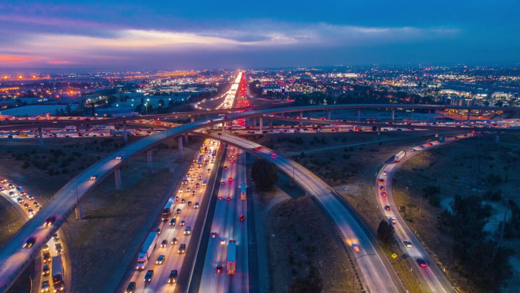 Tips for Driving on the Highway for the First Time