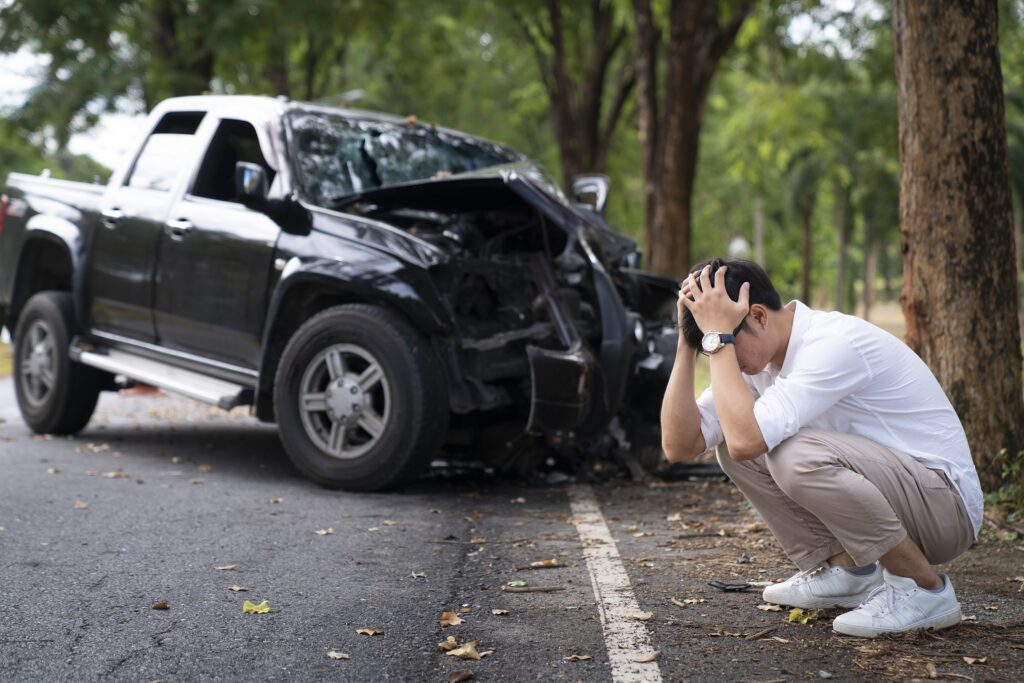 Five Tips for Car Accident Recovery