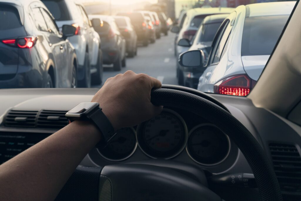 Tips to Keep You Focused on the Road Ahead