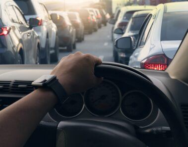 Solutions to distracted driving
