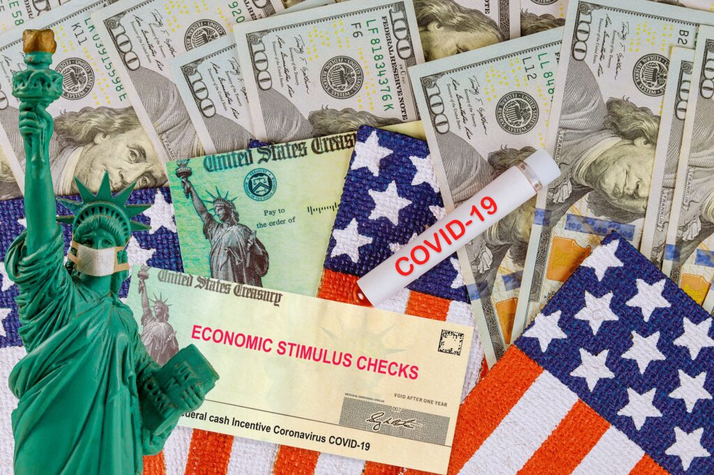 How to Get Your Second Stimulus Check