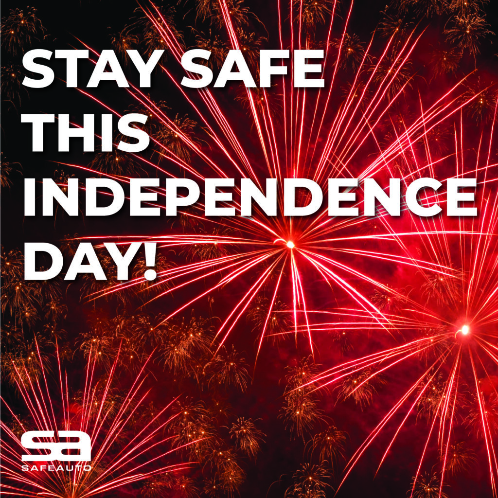 Fourth of July: A Guide To Your Safety