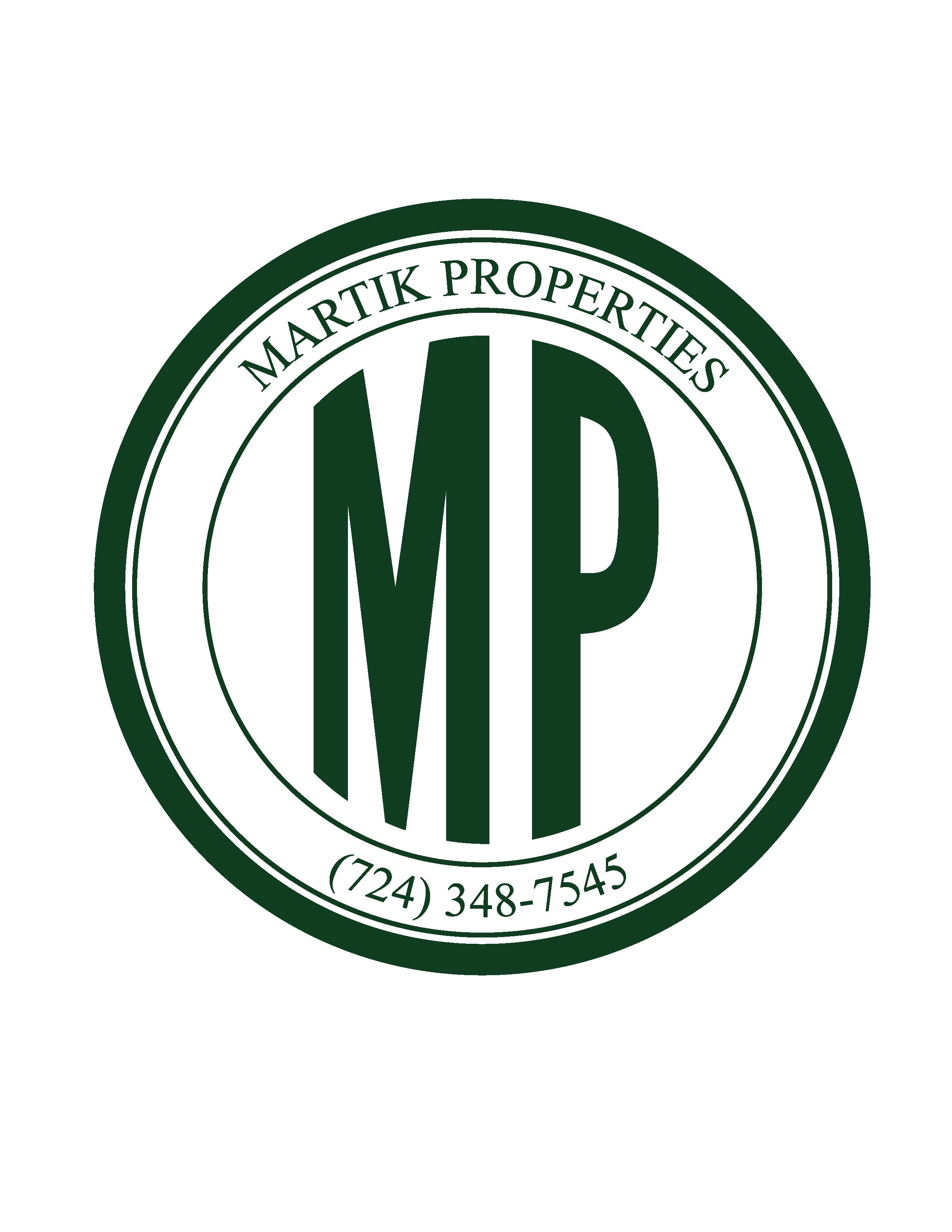 Martik Properties