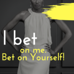 Bet on Yourself | #MsUduakDaily