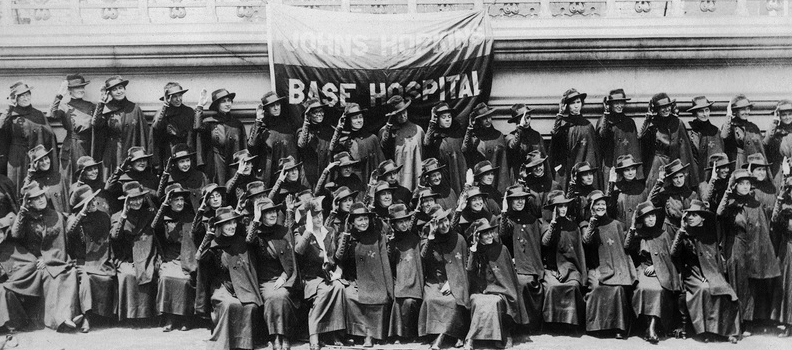 Base Hospital Unit No. 18