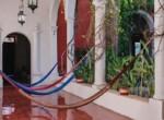 Villa Merida - Fountain Courtyard hammock gallery